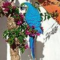 Gärtner Pötschke Gartenfigur Papagei Lora von Gärtner Pötschke - Du und dein Garten