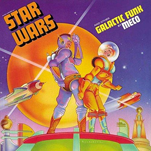Preisvergleich Produktbild Music Inspired By Star Wars & [Vinyl LP]