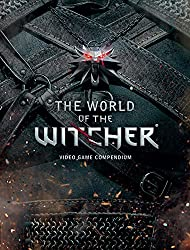 Dive deep into the world of monster hunters, as the prominent characters from the universe take you on a guided tour of the fascinating dark fantasy adventure that is The Witcher. This gorgeous, illustrated hardbound volume contains in-depth knowledg...