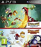 Compilation: Rayman Legends + Origins