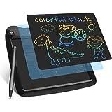 Lavagna LCD Enotepad 1 Confezione, Blocco per Tablet Elettronico Colorato per Bambini da 9 Ppollici, Lavagna Elettronica per