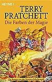 Terry Pratchett: Die Farben der Magie