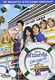 Wizards on Deck With Hannah Montana [DVD] [Region 1] [US Import] [NTSC]