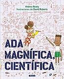 Best La creatividad para niños de 1 año Libros - Ada Magnífica, científica (Pequeños creativos) Review
