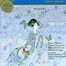 Puccini: Madame Butterfly (Querschnitt) [italienisch]
