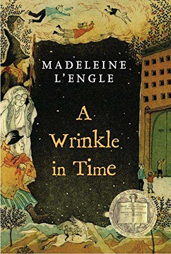 [A Wrinkle in Time] (By: Madeleine L'Engle) [published: May, 2007]