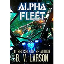 Alpha Fleet (Rebel Fleet Series Book 3) (English Edition)