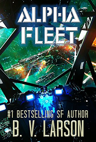 Libros Para Descargar Alpha Fleet (Rebel Fleet Series Book 3) PDF Gratis Sin Registrarse