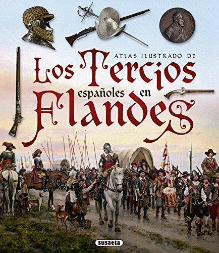Los tercios españoles en Flandes por Germán Segura García