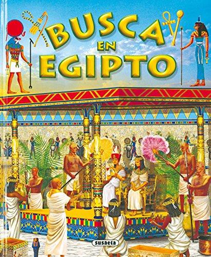 Busca En Egipto por Equipo Susaeta