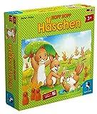 Pegasus Spiele 66005G - Hopp Hopp Häschen