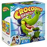 Hasbro Gaming Elefun & Friends Crocodile Dentist Game