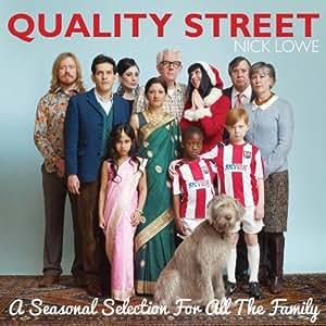 Quality Street:a Seasonal...