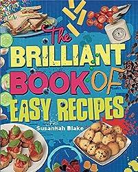 The Brilliant Book of: Easy Recipes