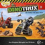 Dinotrux - Folge 8: Die Höhle Von Mega-Trux - Das Original-Hörspiel zur TV-Serie