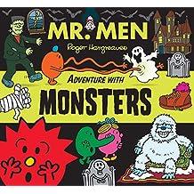 Mr Men: Adventure with Monsters