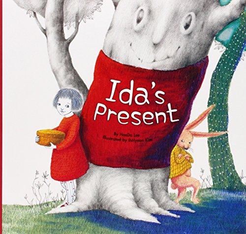 Ida's Present (Myself Bookshelf)