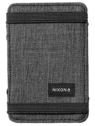 NIXON Geldbörse Magic Card Wallet -