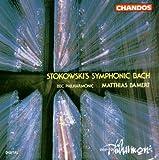 Stokowski's Symphonic Bach (Transkriptionen)