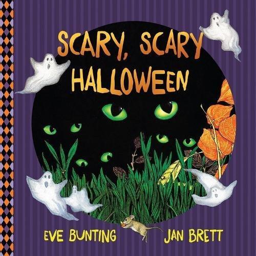 Scary, Scary Halloween Gift (Halloween Pumpkin Scary)