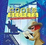 "Afficher ""Codes secrets"""
