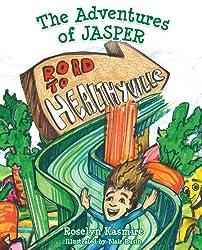 The Adventures of Jasper (English Edition)