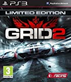 Third Party - Race Driver : Grid 2 Occasion [PS3] - 5024866360622 by Third Party