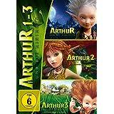 Arthur und die Minimoys 1-3