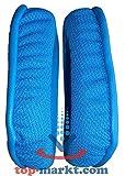 Logitech Ohrpolster (Logitech G930 Ohrpolster, blau)