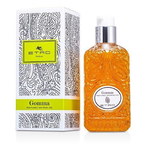 Etro Gomma Perfumed Shower Gel 250ml