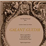 A. Falckenhagen:Sonata IV:Atempo Giusto