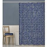 Best Maytex Curtain Rods - Maytex Metronorm tenda da doccia in tessuto, 177,8x Review