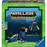 Ravensburger gry 26867 Minecraft Gra Planszowa Gra Strategiczna (26867)