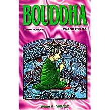 Bouddha, tome 6: Ananda