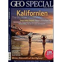 Geo Special - Kalifornien