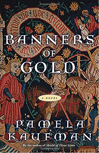 Banners of Gold (Alix of Wanthwaite)