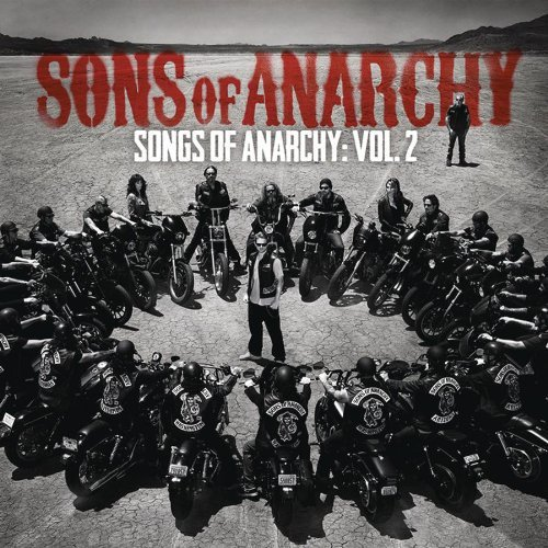 Songs-Of-Anarchy-Volume-2-Music-From-Sons-Of-Anarchy