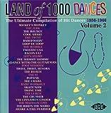 Land of 1000 Dances Vol.2: the Ultimate Compilation of Hit Dances 1957-1968