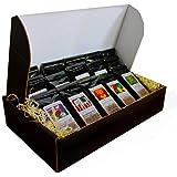 """Tee Geschenk Set aus aller Welt""""Frühlingsduft"""" 15 x 25 g als Geschenk"""