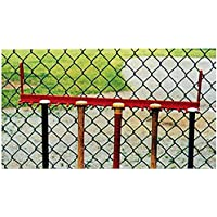 BSN bate de valla de acero Rack
