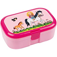 Lutz Mauder 10606 Lotte-mit-Pony-Lunchbox