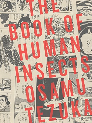Book of Human Insects, The (The Book of Human Insects)