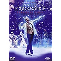 lord of the dance - dangerous games DVD Italian Import by michael flatley