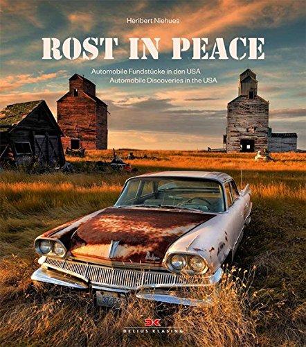 Rust in peace par Heribert Niehues