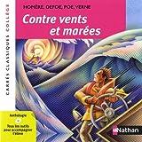 Telecharger Livres Contre vents et marees Anthologie (PDF,EPUB,MOBI) gratuits en Francaise