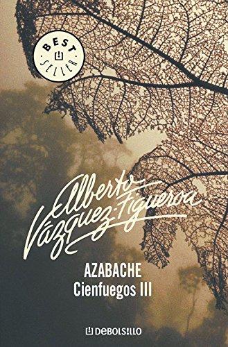 Azabache (Cienfuegos 3) (BEST SELLER)