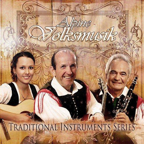 Preisvergleich Produktbild Alpine Volksmusik
