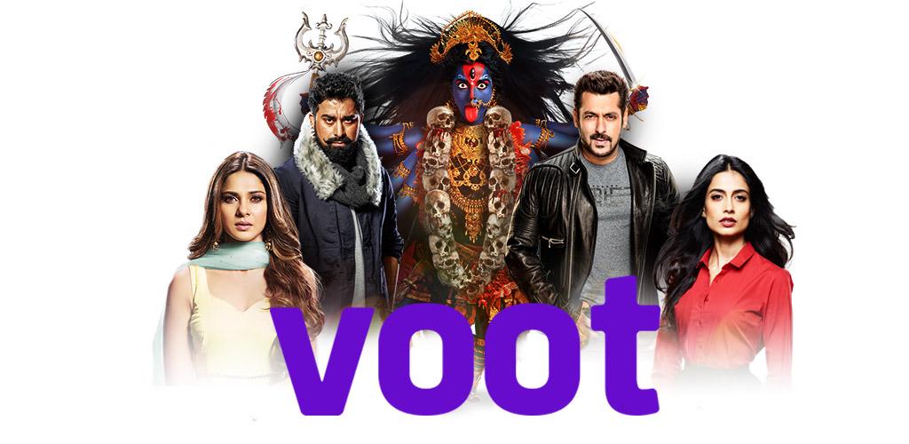 Voot-TV Shows Originals Movies