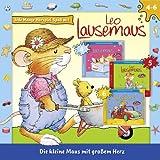Leo Lausemaus - Wünscht Sich Ein Haustier