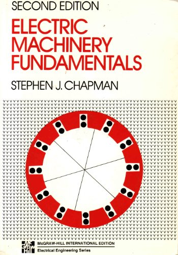 electric machinery fundamentals fourth edition Ers some of the fundamentals common to both types of three-phase ac machines synchronous machines will be covered in detail in chapters 5 and 6, and induc tion machines wil l be covered in chapter 7.